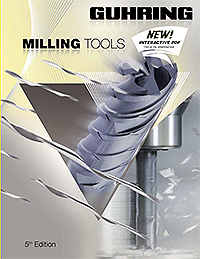 2019 End Mills Catalog