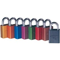 GREEN SAFETY LOCK-OUT PADLO