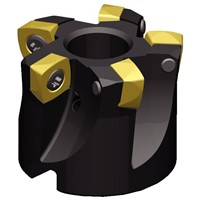 High Feed Milling Cutter