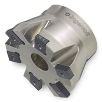 2 PHA Plunge Milling Cutter