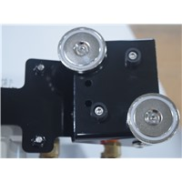 Magnetic Mounting Bracket Kit